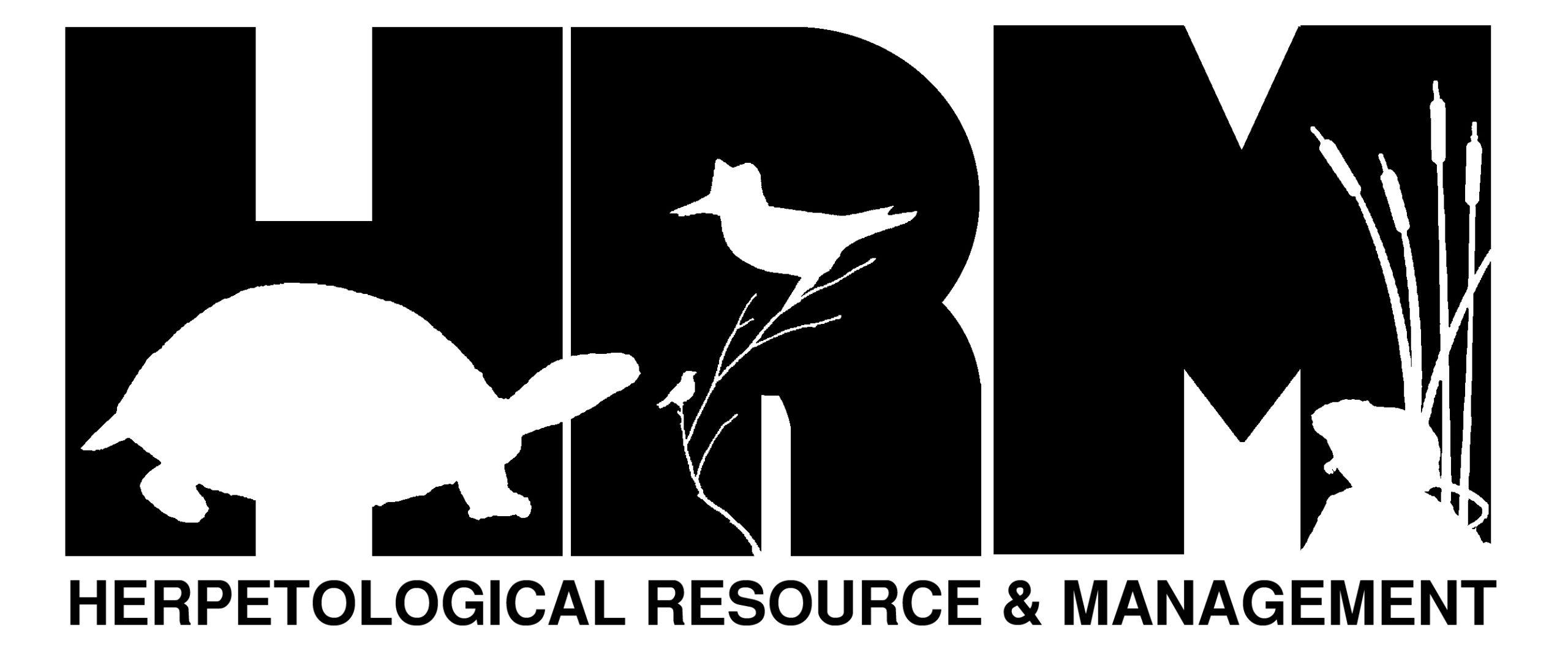 HRM logo black on white (crop)